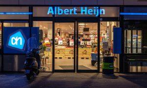 Dutch retailer